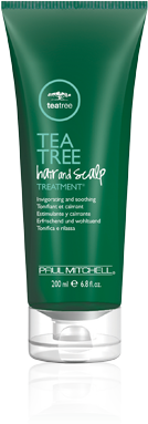 Paul Mitchell Hair and scalp