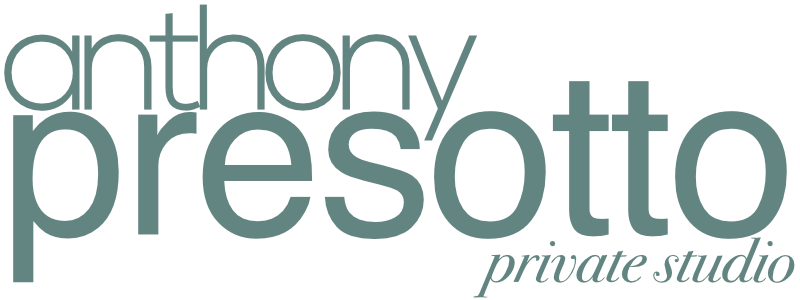 Redcliffe Hairdresser Anthony Presotto